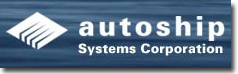 Autoship Systems Corporation logo and link to their site